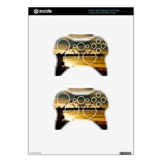 Williams Gateway Xbox 360 Controller Skin