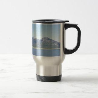 Williams Lake Pagosa Travel Mug