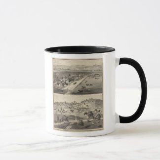 Williams Ranch, Goodrich Quarry Mug