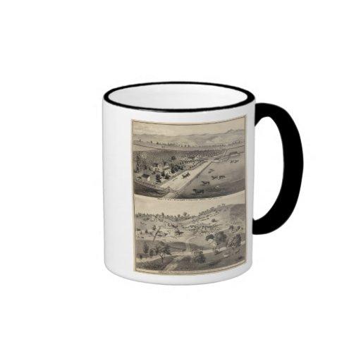Williams Ranch, Goodrich Quarry Coffee Mug