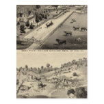 Williams Ranch, Goodrich Quarry Post Card
