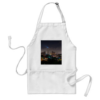 Williams Tower in Houston, Texas Adult Apron