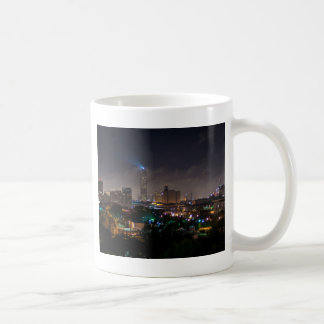 Williams Tower in Houston, Texas Coffee Mug