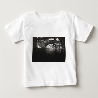 Williamsburg Bridge Architecture - New York City Infant T-shirt