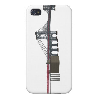 Williamsburg Bridge: iPhone 4 Case