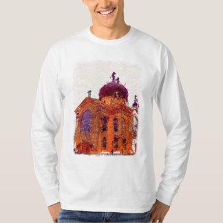 Williamsburg Brooklyn NYC T-Shirt