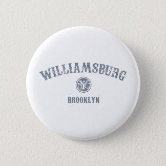 Williamsburg Button