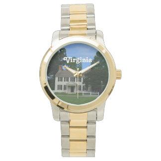 Williamsburg pintoresco relojes de mano