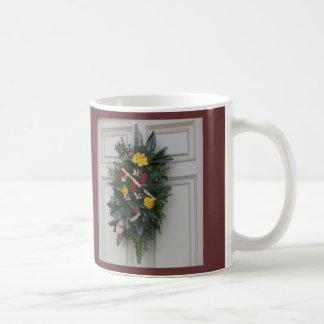 Williamsburg, Virginia Coffee Mug