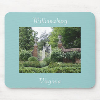 Williamsburg, Virginia Mouse Pads