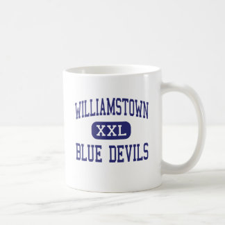 Williamstown - Blue Devils - Middle - Williamstown Mug