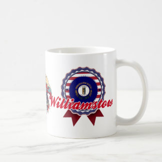 Williamstown, KY Coffee Mug
