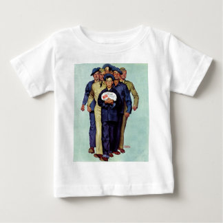Willie Gillis' Package from Home Baby T-Shirt