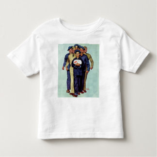 Willie Gillis' Package from Home Toddler T-shirt