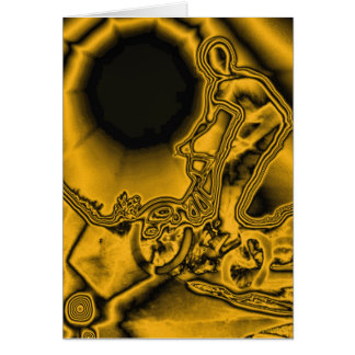 WillieBMX Radiate Card