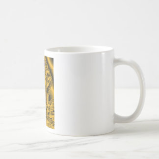 WillieBMX Radiate Coffee Mug
