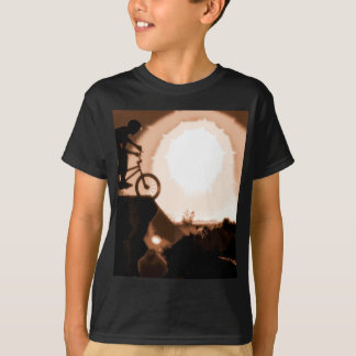 WillieBMX The Warm Earth T-Shirt