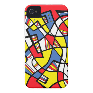 Willing Amusing Bright Keen Case-Mate iPhone 4 Case