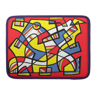 Willing Amusing Bright Keen MacBook Pro Sleeve