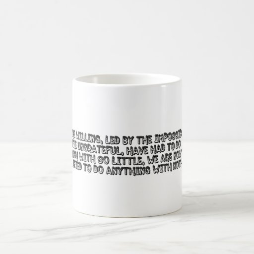 willing mug
