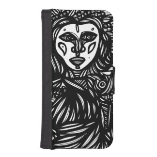 Willing One Sunny Ideal iPhone SE/5/5s Wallet