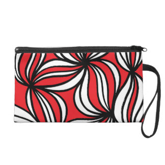Willing Rational Enthusiastic Giving Wristlet Purse