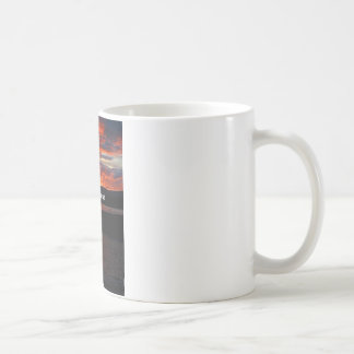 Willingness Is The Key Coffee Mug