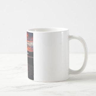 Willingness Is The Key Classic White Coffee Mug