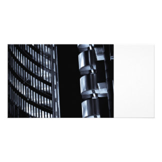 Willis Group and Lloyd's of London Abstract Card