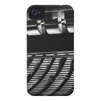 Willis Group and Lloyd's of London Abstract iPhone 4 Case-Mate Case