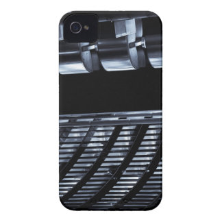 Willis Group and Lloyd's of London Abstract iPhone 4 Case-Mate Cases