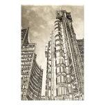 Willis Group and Lloyd's of London Art Photo