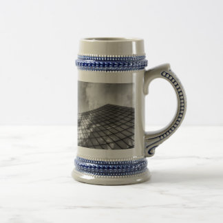 Willis Group and Lloyd's of London Beer Stein