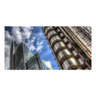 Willis Group and Lloyd's of London Card