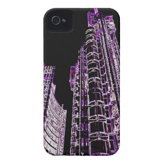 Willis Group and Lloyd's of London iPhone 4 Case-Mate Cases