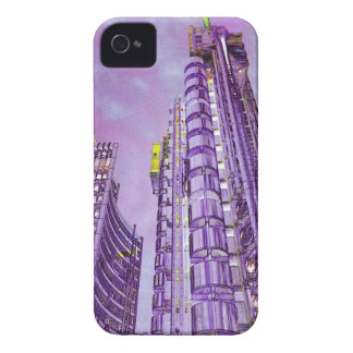 Willis Group and Lloyd's of London iPhone 4 Cover