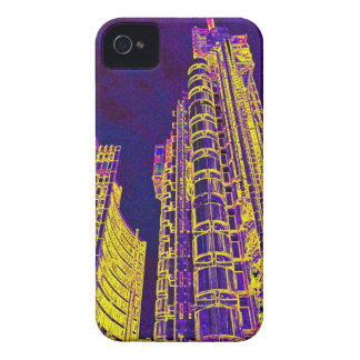 Willis Group and Lloyd's of London Case-Mate iPhone 4 Cases