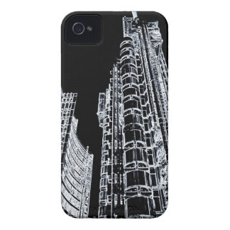 Willis Group and Lloyd's of London Case-Mate iPhone 4 Case