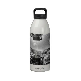 Willis Group and Lloyd's of London Reusable Water Bottle