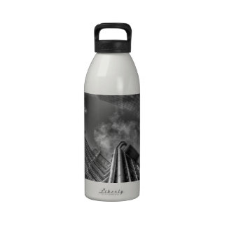 Willis Group and Lloyd's of London Water Bottle