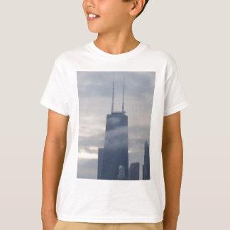 Willis (Sears) Tower T-Shirt