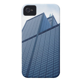 willis tower Case-Mate iPhone 4 case
