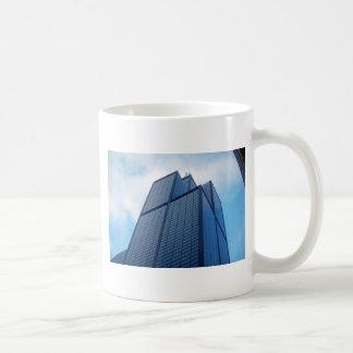 willis tower coffee mug