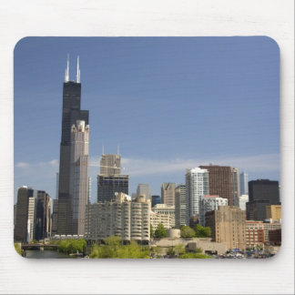 Willis Tower formerly known as the Sears Tower Mouse Pad