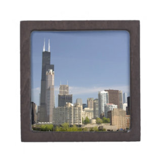Willis Tower formerly known as the Sears Tower Premium Jewelry Box