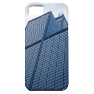 willis tower iPhone SE/5/5s case
