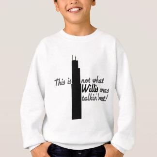 Willis Tower Name Change Sweatshirt