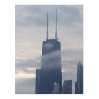 Willis Tower Postcard