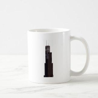 Willis Tower (Sears Tower) Coffee Mug