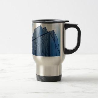 willis tower travel mug